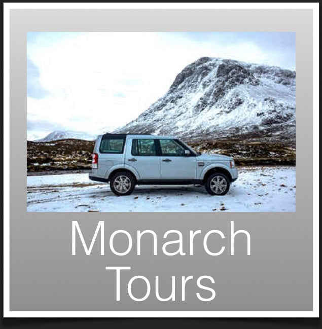 Monarch Tours