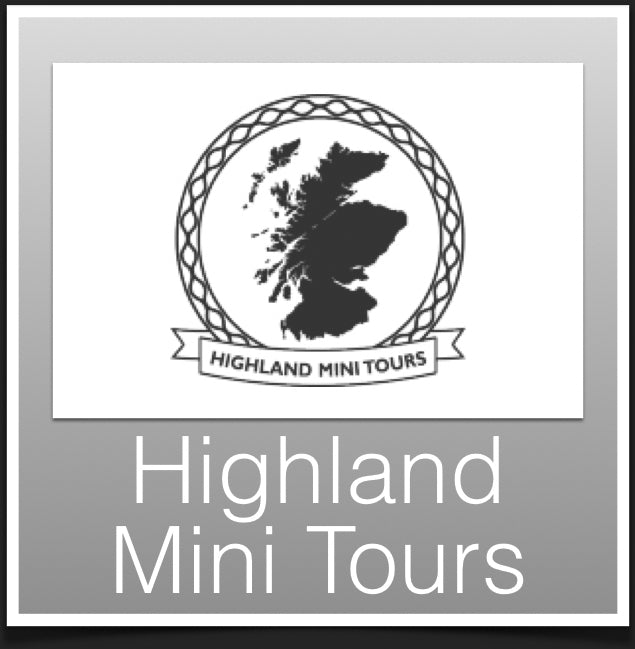 Highland Mini Tours