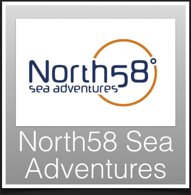 North58 Sea Adventures