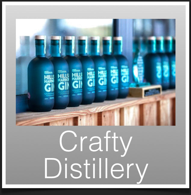 Crafty Distillery