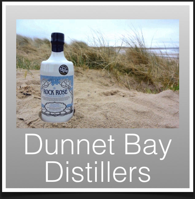 Dunnet Bay Distillers