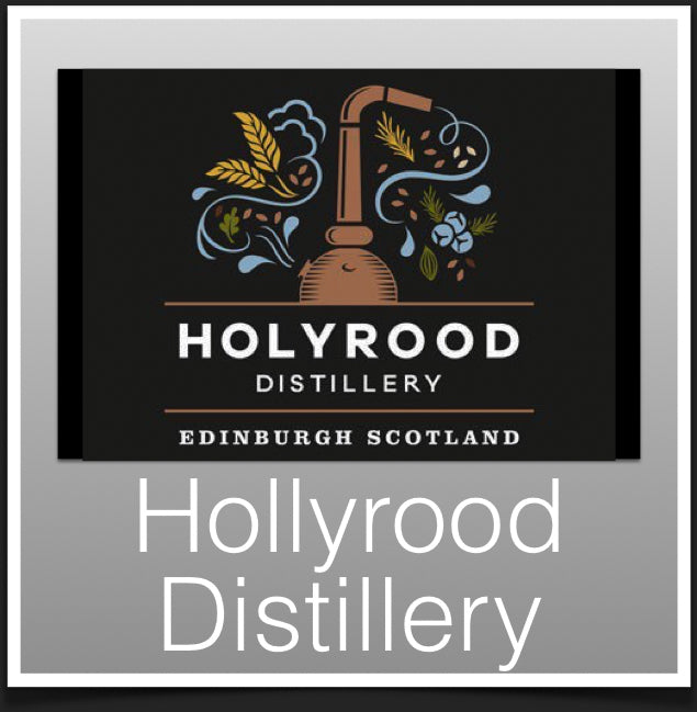 Hollyrood Distillery