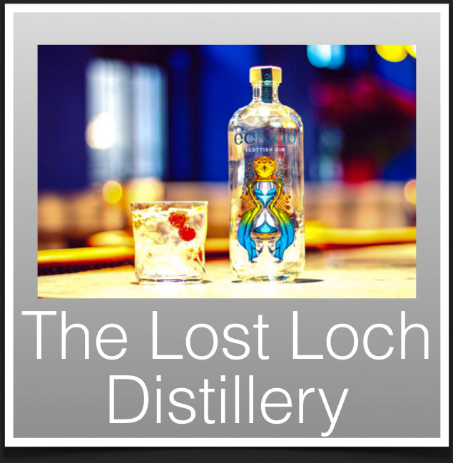 The Lost Loch Distillery