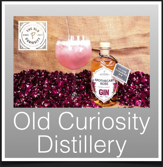 Old Curiosity Distillery