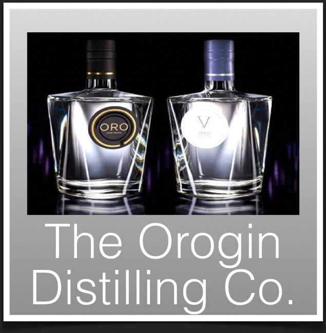 The Orogin Distilling Co