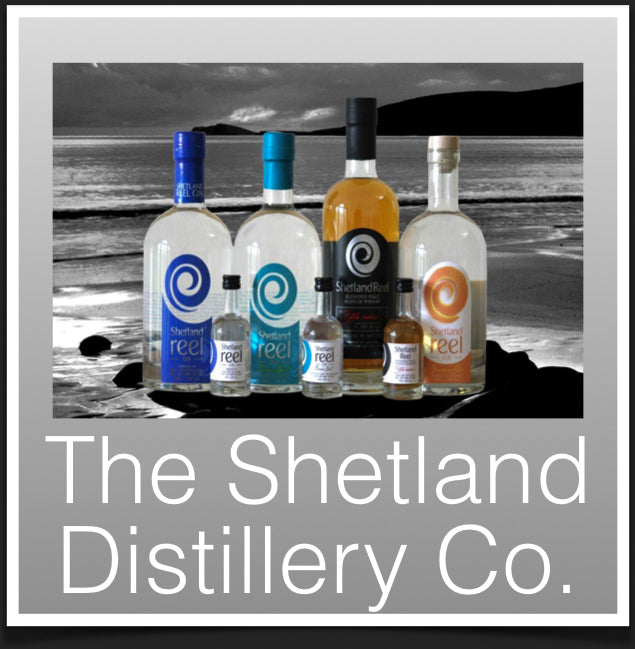 The Shetland Distillery Co