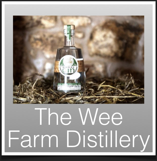 The Wee Farm Distillery