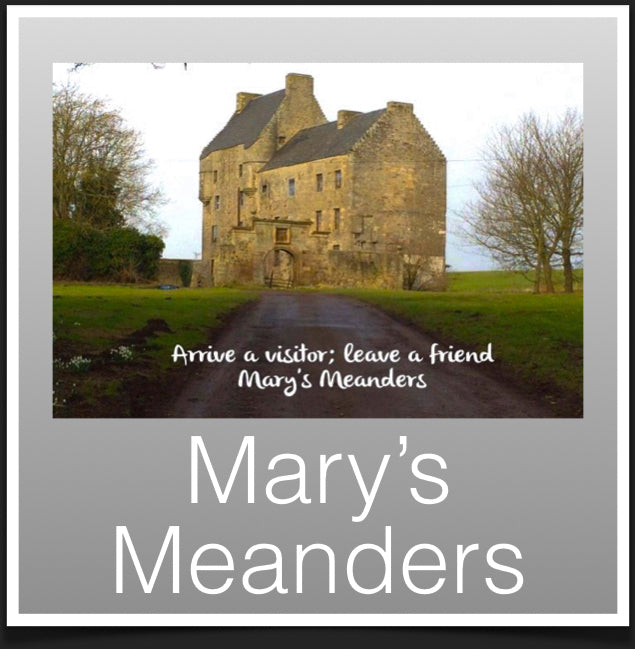 Marys Meanders