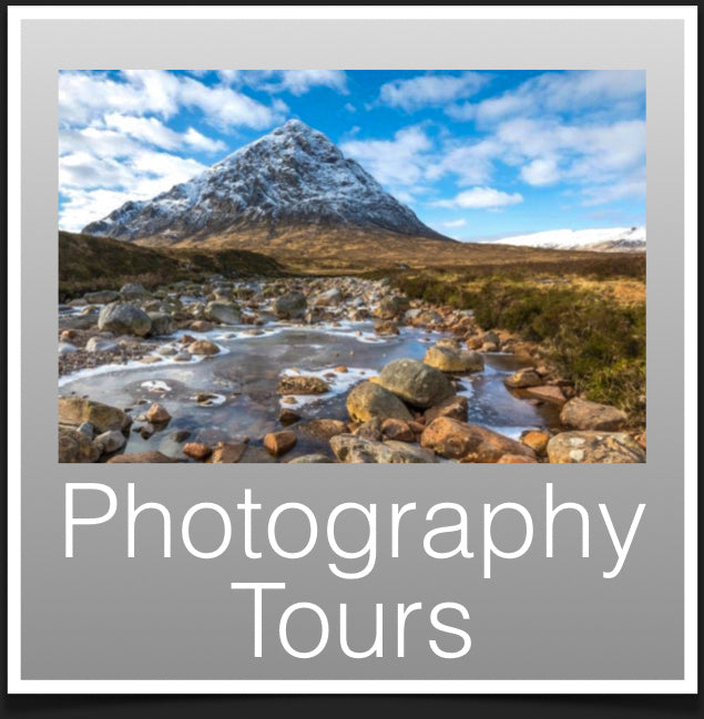 Photography Tours