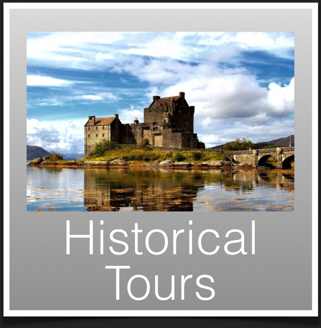 History Tours
