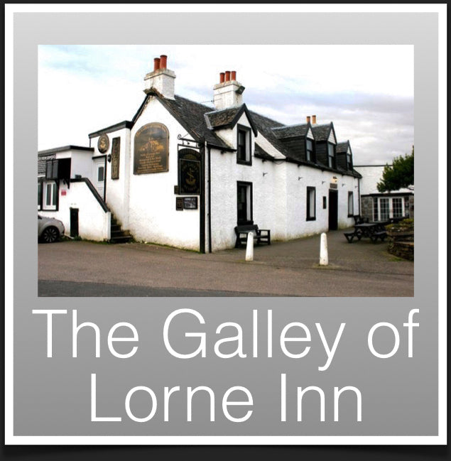 The Galley of Lorne Inn