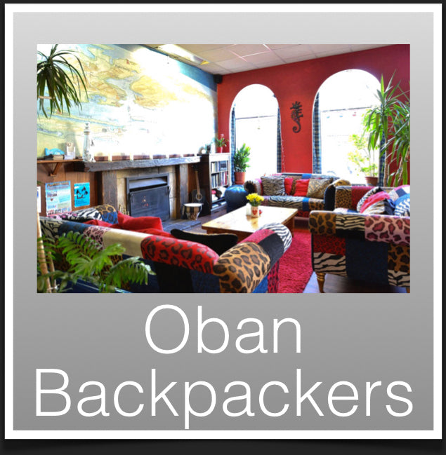 Oban Backpackers