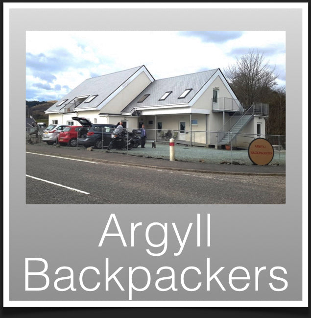 Argyll Backpackers