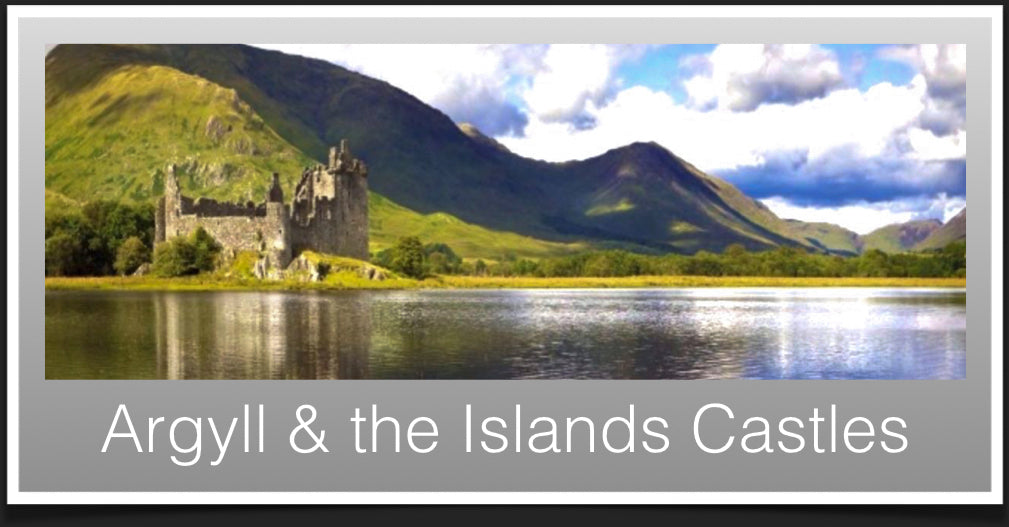Argyll & the Islands Castles