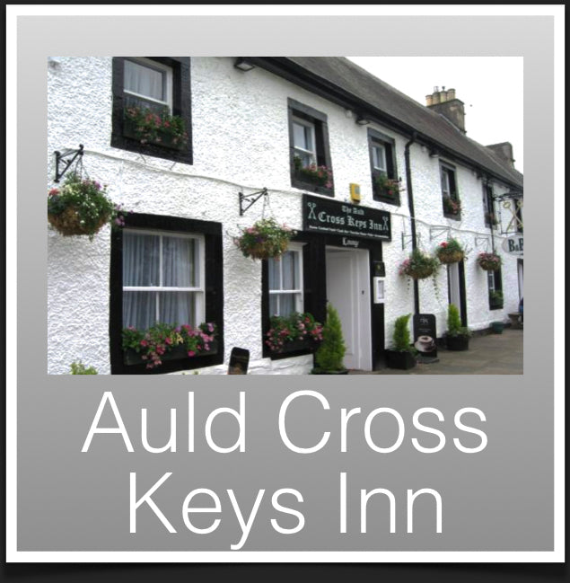 Auld Cross Keys Inn