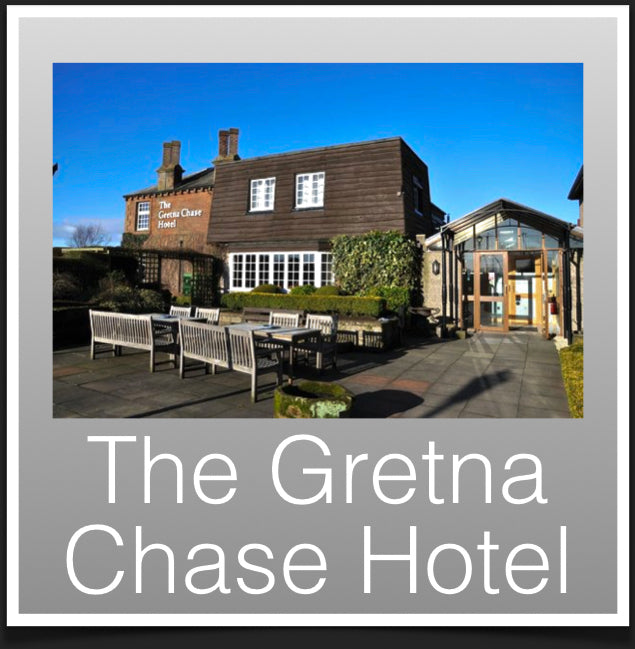 The Gretna Chase Hotel