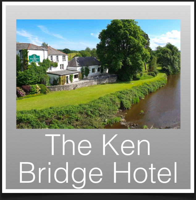 The Ken Bridge Hotel