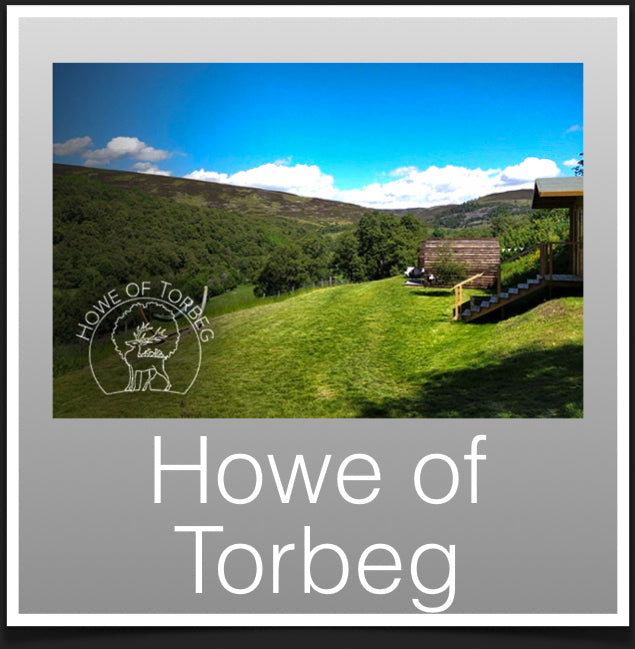 Howe of Torbeg
