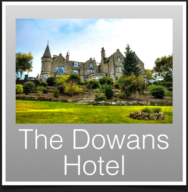 The Dowans Hotel