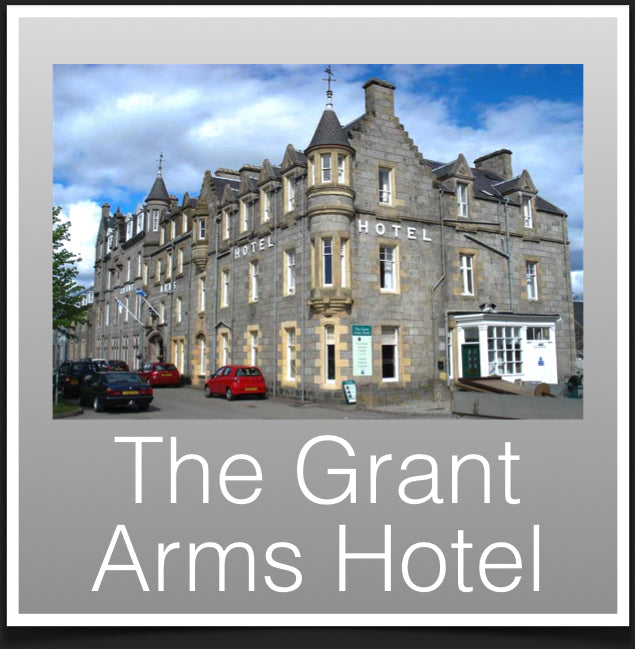 The Grant Arms Hotel