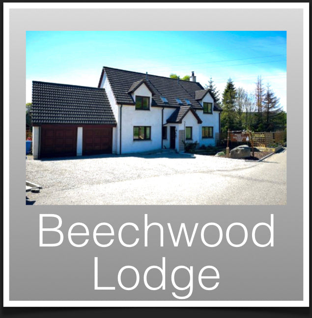 Beechwood Lodge