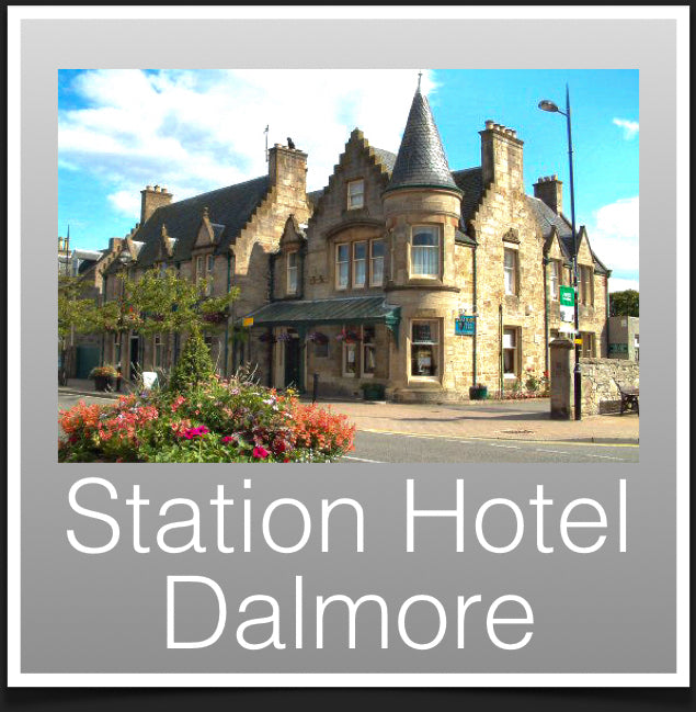 Station Hotel Dalmore