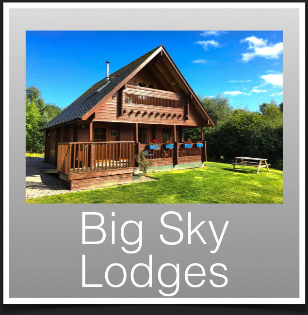 Big Sky Lodges