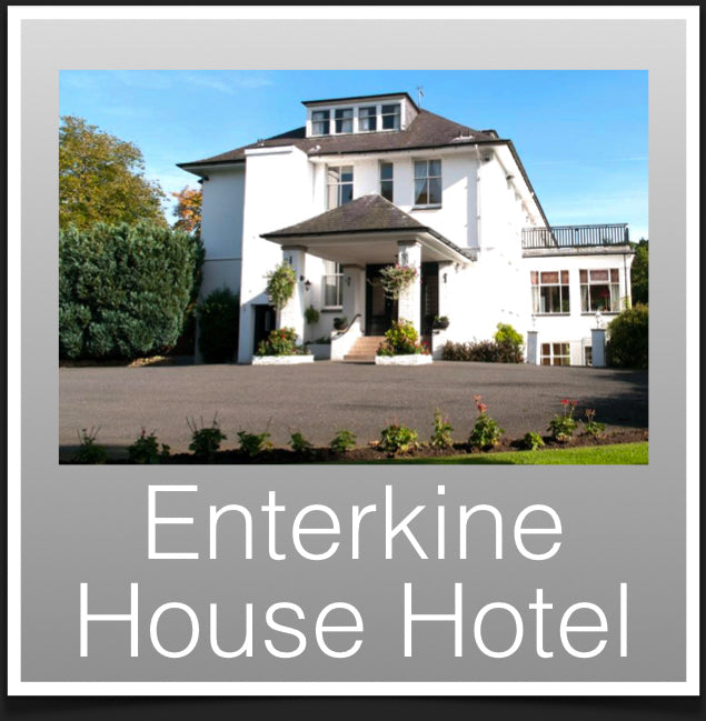 Enterkine House Hotel