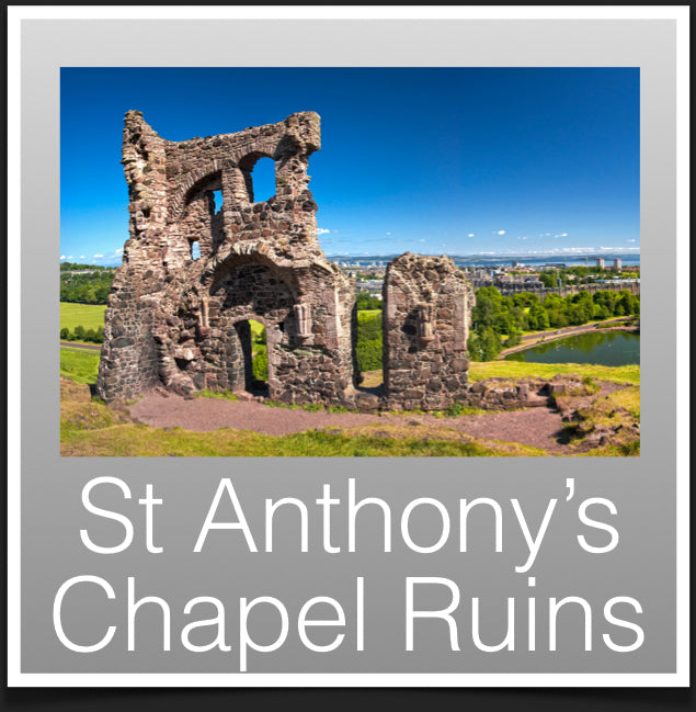 St anthonys Chapel