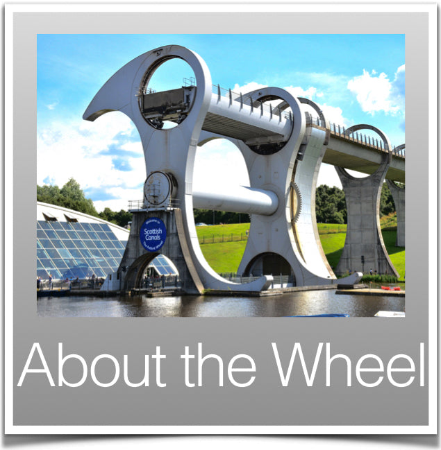 About the Wheel