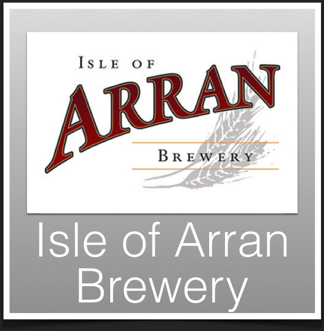 Isle of Arran Brewery