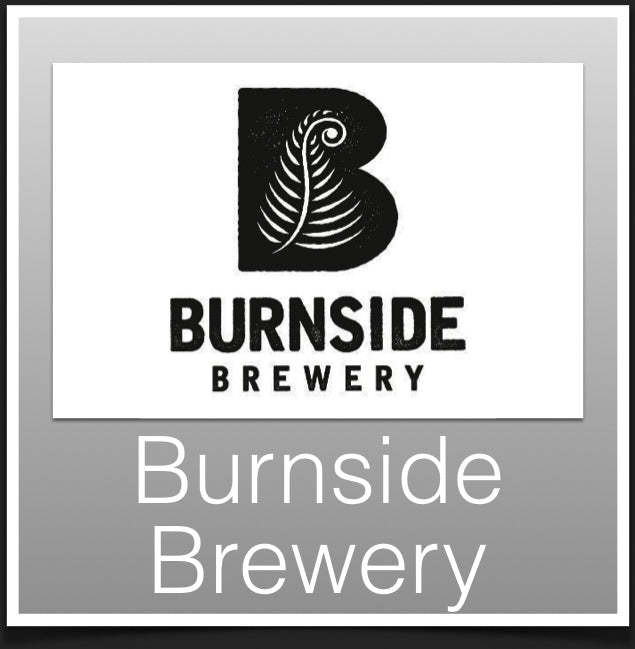 Burnside Brewery
