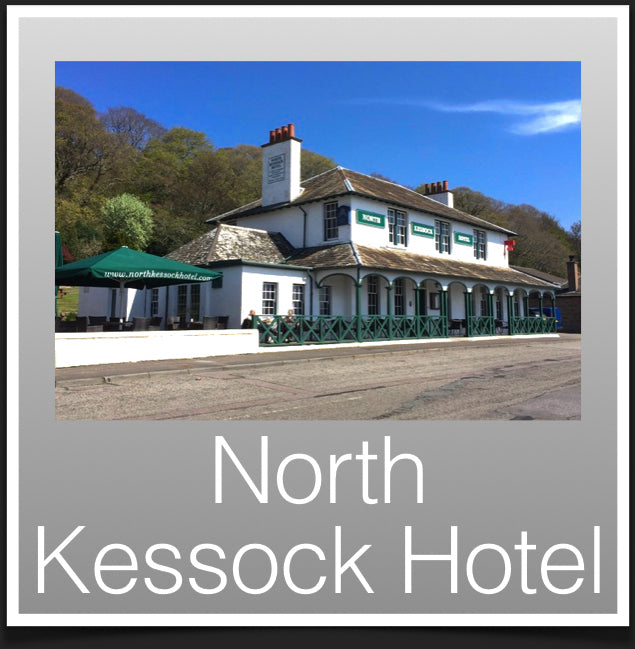 North Kessock Hotel