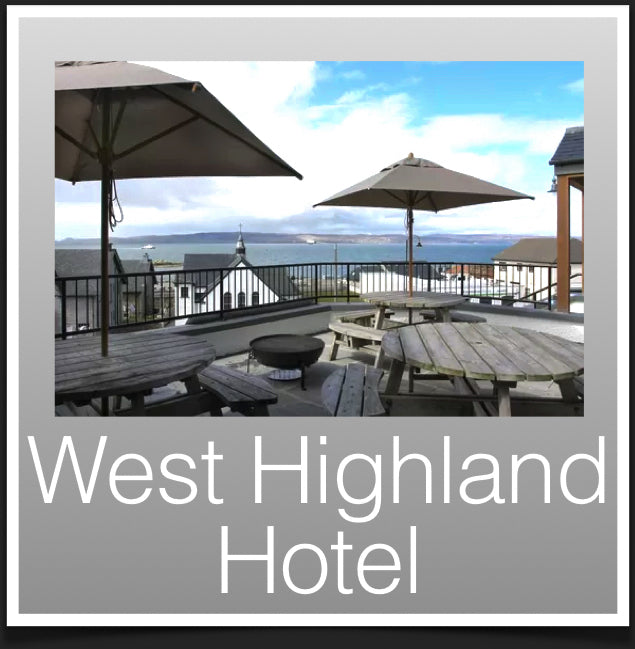 West Highland Hotel