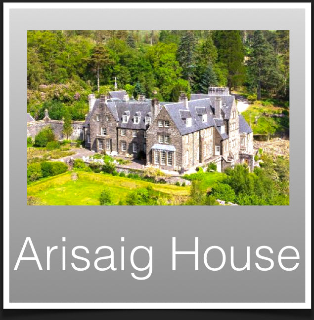 Arisaig House Hotel