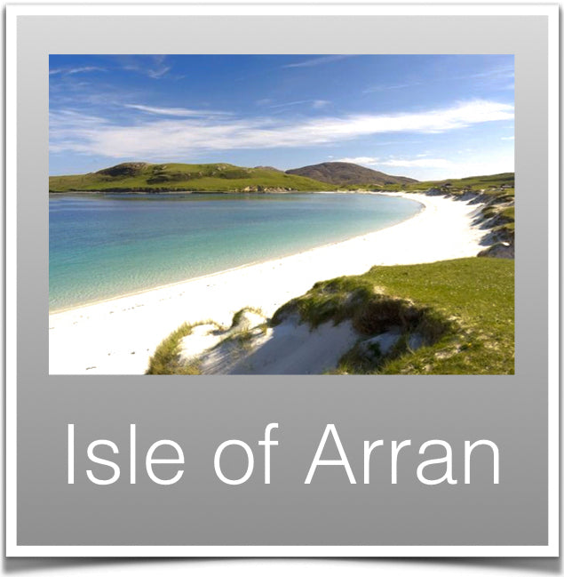 Isle of Arran Blog