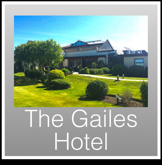The Gailes Hotel