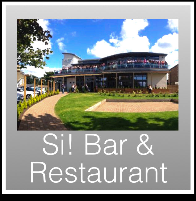 Si Bar and Restaurant