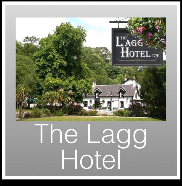 The Lagg Hotel
