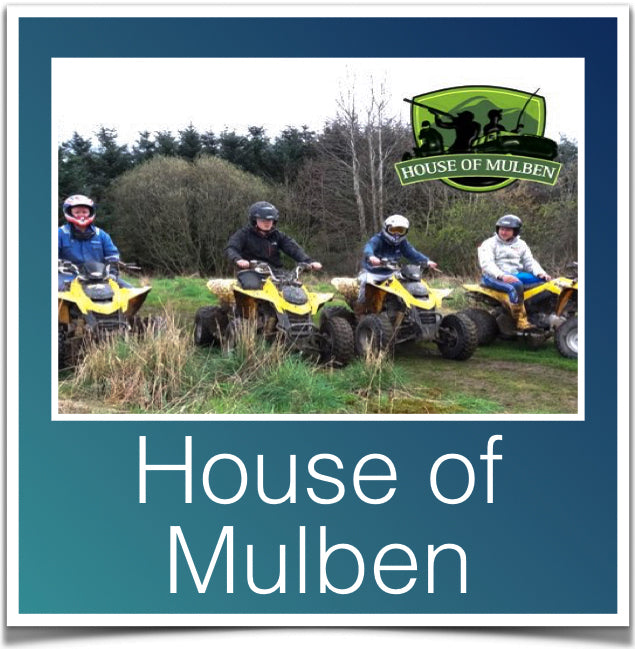 House of Mulben