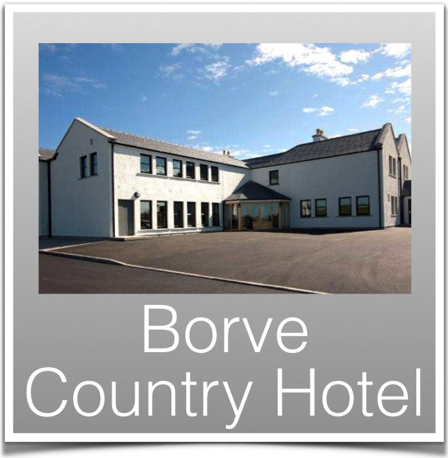 Borve Country Hotel