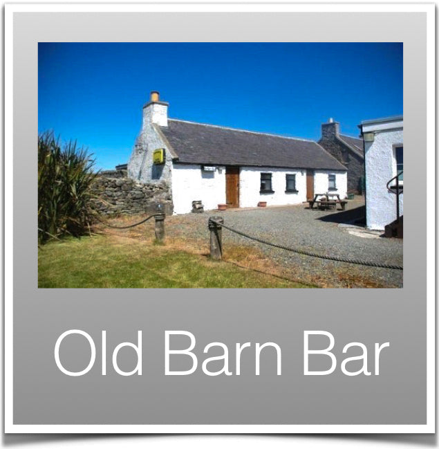 Old Barn Bar