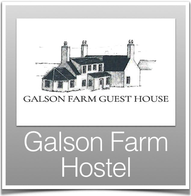 Galson Farm Hostel
