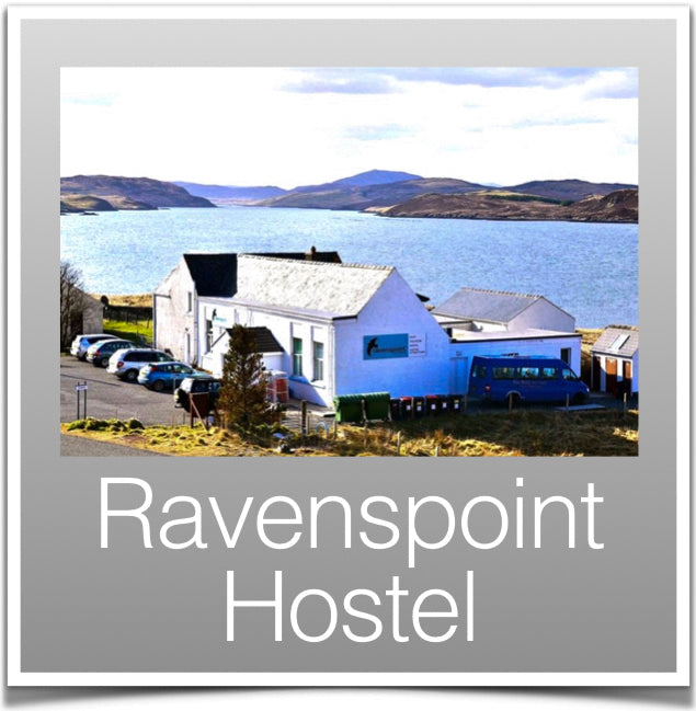 Ravenspoint Hostel