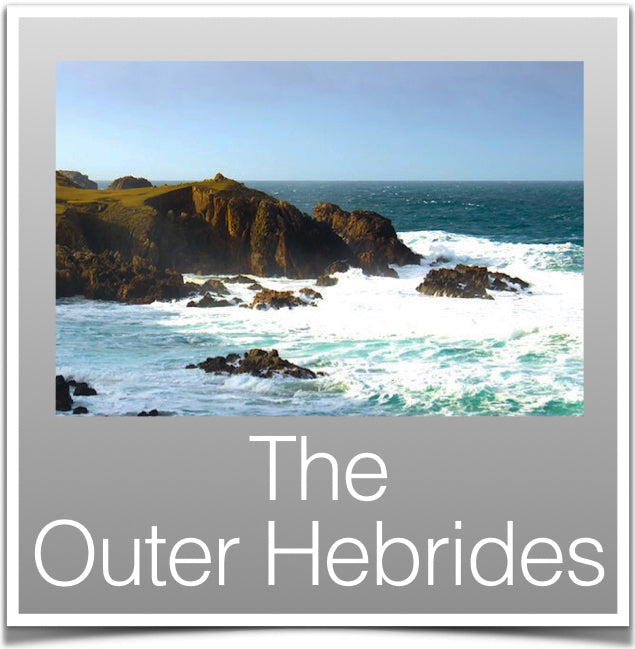 The Outer Hebrides Blog
