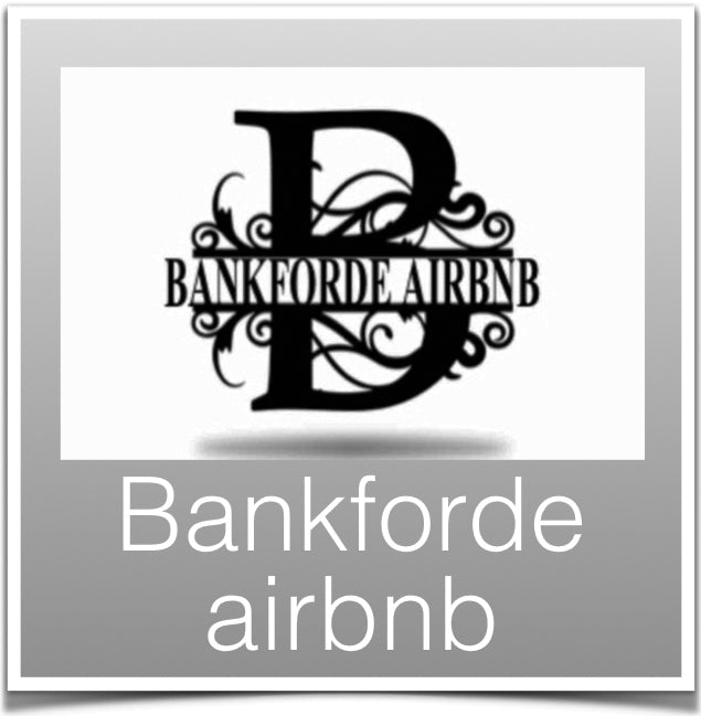 Bankforde AIRBNB