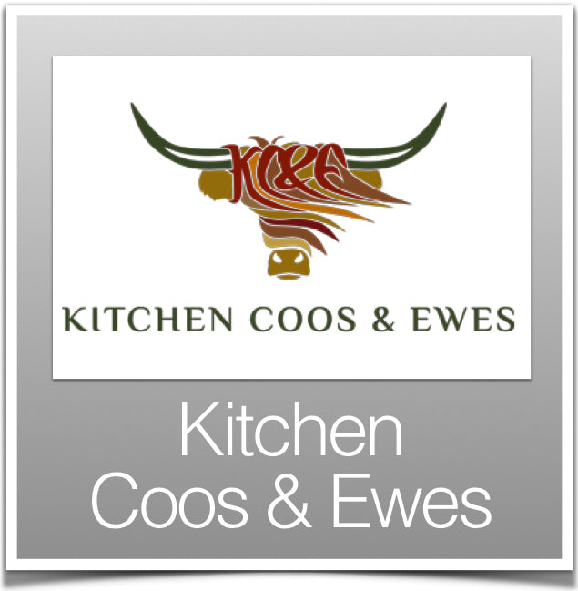 Kitchen Coos & Ewes