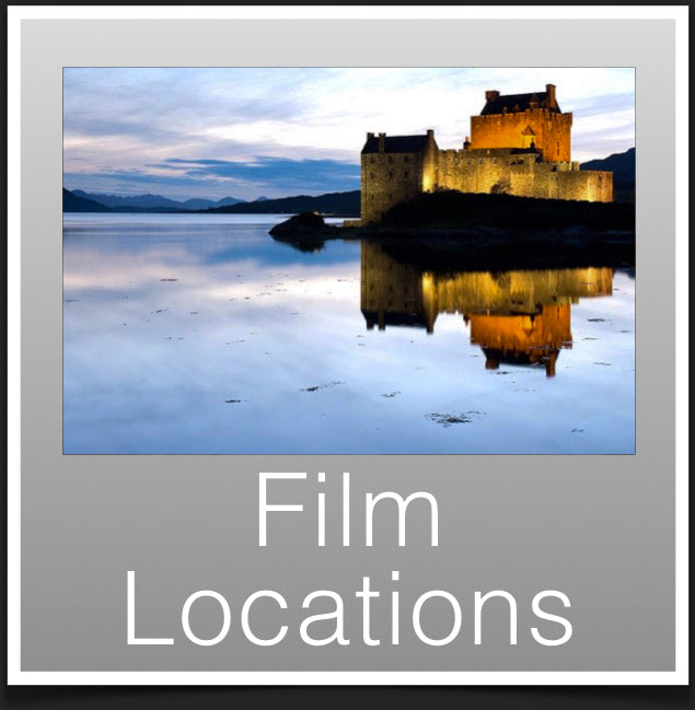 Film Locations