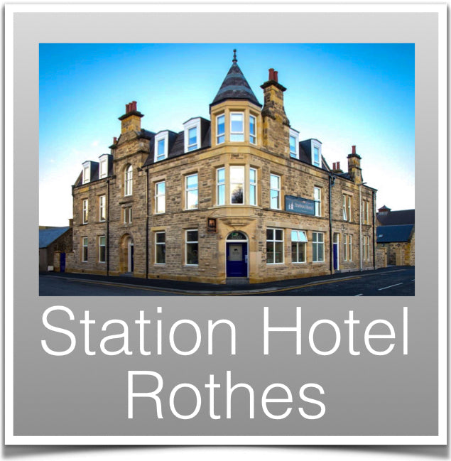 Station Hotel Rothes