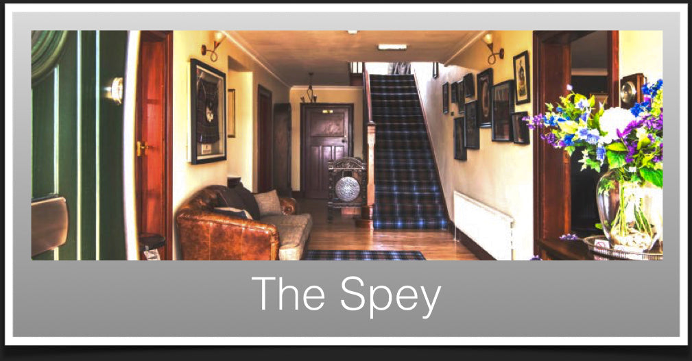 The Spey